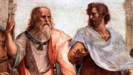 plato aristotle and moses Aristotle vs plato comparison aristotle and plato were philosophers in ancient greece who critically studied matters of ethics, science, politics, and more though many more of plato's works survived the centuries, aristotle's contributions have arguably been more influential, particul.